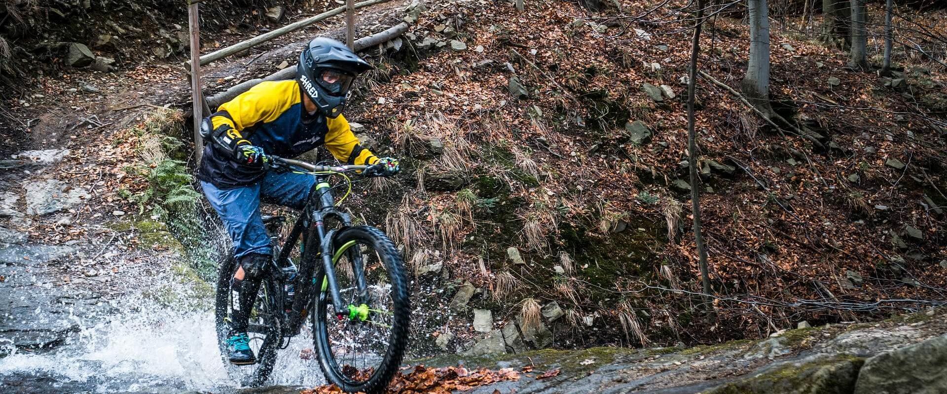 BikeCamp Pinzolo (Val di Sole)