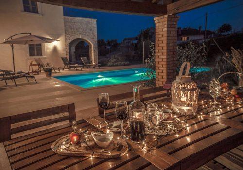 Istria (Chorwacja de luxe 12/6)